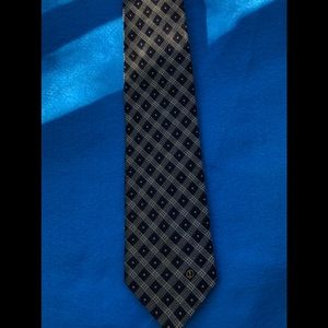 100% Alfred Dunhill Tie